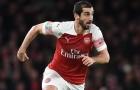 CHÍNH THỨC: Ám ảnh thành sự thật, Arsenal mất người ở CK Europa League