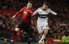 CHÍNH THỨC: Sau Griezmann, Atletico chia tay 'Messi lỗi', mất 22,5 triệu euro