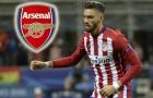 'Hàng chất' lên tiếng, sắp rời Trung Quốc tới khoác áo Arsenal?