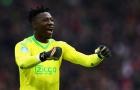 Mục tiêu của M.U: 'Một số CLB không tin tưởng thủ môn da màu'