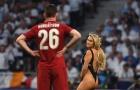 SỐC: Mỹ nữ nổi loạn công khai lý do phá chung kết Champions League