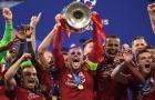 Danh sách hạt giống bốc thăm Champions League 2019/20: Real văng khỏi nhóm 1