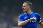 CHÍNH THỨC: 'Công thần vĩ đại' chia tay Everton