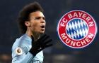 Sane: 'Đó là đáp án với những câu hỏi về Bayern Munich'