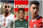 Âm thầm hiệu quả, Arsenal định ngày cho ra mắt 1 loạt 3 tân binh