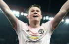 'Bất kể ai đến Man Utd, bạn phải luôn là 1 con Quỷ đỏ'