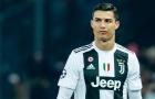 Trụ cột Real: 'Vụ chuyển nhượng Ronaldo làm tất cả mọi người hạnh phúc'