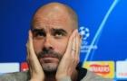 Pep Guardiola: 'Sớm hay muộn, tôi sẽ trở lại Barcelona'