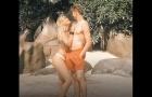 Bồ tân binh Barca 65 triệu đăng video 20 phút hạnh phúc với bạn trai