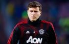 XONG! Đại diện lên tiếng về việc Lindelof rời Man Utd