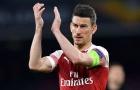 Olivier Giroud: Laurent Kosciely đang đau đớn vì 'mũi tên' của Arsenal