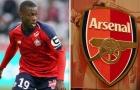 Bỏ Zaha, Arsenal lật mặt thật, bung két săn 'siêu bão tố' Ligue 1