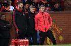 Solskjaer: 'Tôi muốn xây dựng Man Utd quanh cậu ấy'