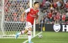 'Ronaldinho mới', 'Ronaldo 2.0' - fan Arsenal phát cuồng với màn ra mắt của tân binh