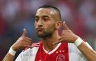 Cựu sao Liverpool: 'Tôi đã nói chuyện với Ziyech về việc đến Chelsea'