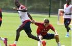 'Quái thú' Arsenal chao đảo, đồng đội sững sờ trên sân vì tân binh 80 triệu