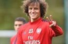 David Luiz: 'Tôi sẽ cố gắng giúp đỡ cậu ấy tại Arsenal'
