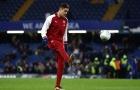 Bi kịch ập đến, 'nạn nhân của Luiz' hết đường rời Arsenal