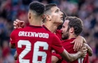 'Man Utd tung đội hình 200 triệu bảng đấu chúng tôi trong trận đấu kín!'