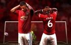 SỐC! Không Pogba lẫn Rashford, 51% fan Man Utd muốn cái tên này đá penalty
