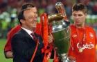 Liverpool 2019 hay Liverpool 2005 hay hơn, Benitez đã có câu trả lời