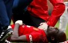 Cẩn tắc vô áy náy, Man Utd cấm tiệt 'quái thú đen đủi' đến Arsenal