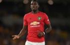 Anh trai đăng đàn, tiết lộ phản ứng của Pogba khi không được rời Man Utd