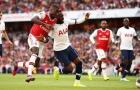 'Các đội bóng đã sợ hãi điều tân binh Arsenal đó làm'