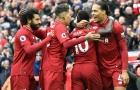 Eto'o: '2 cầu thủ Liverpool đó sẽ không giành Quả Bóng Vàng'
