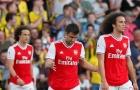 'Phải đợi 10 năm nữa Arsenal mới bắt đầu làm được điều đó'