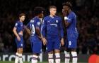'3 cầu thủ đó sẽ là tam tấu của Chelsea trước Liverpool'
