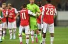 'Wenger luôn nói tôi là tương lai Arsenal, tôi muốn lấy áo số 1'