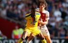 Đội nhà thảm bại, 'bom tấn hụt' Arsenal bực bội lên án đồng đội