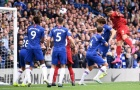Lampard nói 5 từ về màn trình diễn của Chelsea trong hiệp 2