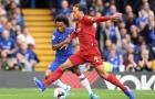 Thua Liverpool, fan Chelsea điên tiết: 'Tống khứ đồ tạp nham đó khỏi đây'