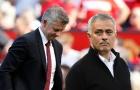 Man Utd thất trận, Mourinho vẫn khen ngợi 3 cái tên