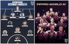 ĐHTB thay thế World XI của FIFA: Công bằng nào cho 2 'máy chạy' Liverpool?