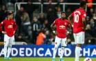 Man Utd nhận cảnh cáo về quãng thời gian kinh khủng Liverpool từng trải qua