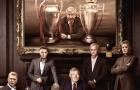 Cười vỡ bụng với loạt ảnh chế Vòng 8 Premier League