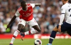 'Cầu thủ Arsenal ấy giống Ronaldo và Mbappe, tự thân hoàn hảo hơn'