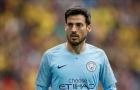 Pep Guardiola: 'Trả 500 triệu euro City cũng không bán phù thủy mới thay Silva'