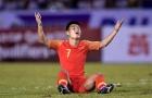 Hòa thất vọng, báo Trung Quốc dùng 3 chữ khó ngờ mô tả chiến thắng của Việt Nam
