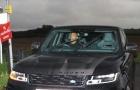 Giữa bầu trời u ám, 4 viện binh âm thầm đến Carrington giải cứu Man Utd