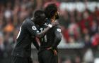 Derby nước Anh: 3 thống kê khủng khiếp của Liverpool, bài test cho Maguire