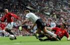 'Anh ấy hét vào các cầu thủ Man Utd: 'Hãy hủy diệt Liverpool''