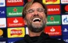 Klopp phá lên cười, phá vỡ im lặng về tương lai của Solskjaer tại Man Utd