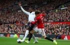 Hòa nhọc nhằn, fan Liverpool điên tiết: 'Rác rưởi, hắn ta đúng là kinh khủng'