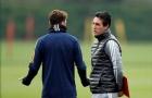 'BLĐ Arsenal phát hoảng cố giữ và giờ không muốn trả tiền cho cậu ấy'