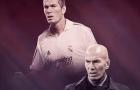 Zidane và 9 ngôi sao trở lại CLB cũ làm HLV: Kẻ bất bại và Vua Midas