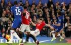Thua Man Utd, CĐV Chelsea nổi khùng: '2 gã tệ hại ấy nên đá cho đội U18'